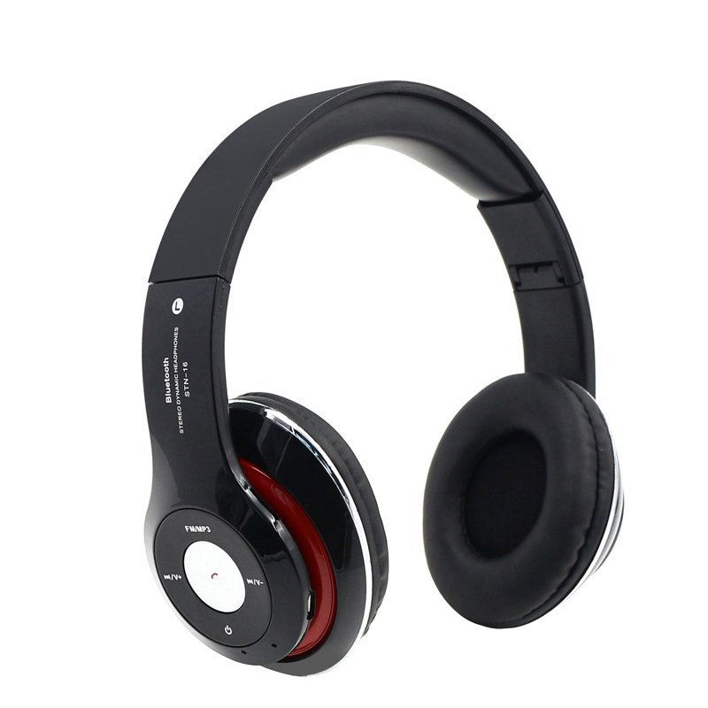 Beats Stn 16 Bluetooth Stereo Headphone Stuffonline Pk