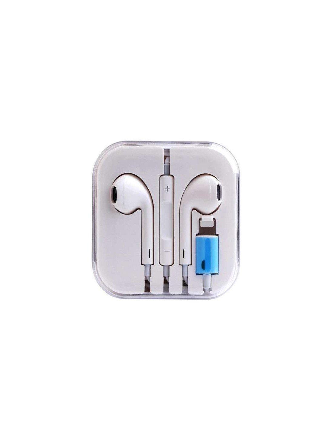 Lightning Wired Bluetooth Earpods Head Earphone Handsfree For Iphone 7 8 Plus X Stuffonline Pk